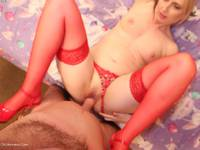 New Red Stockings Pt2