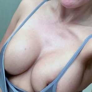 Kiki Marie Nude Photos and Porn Are Online