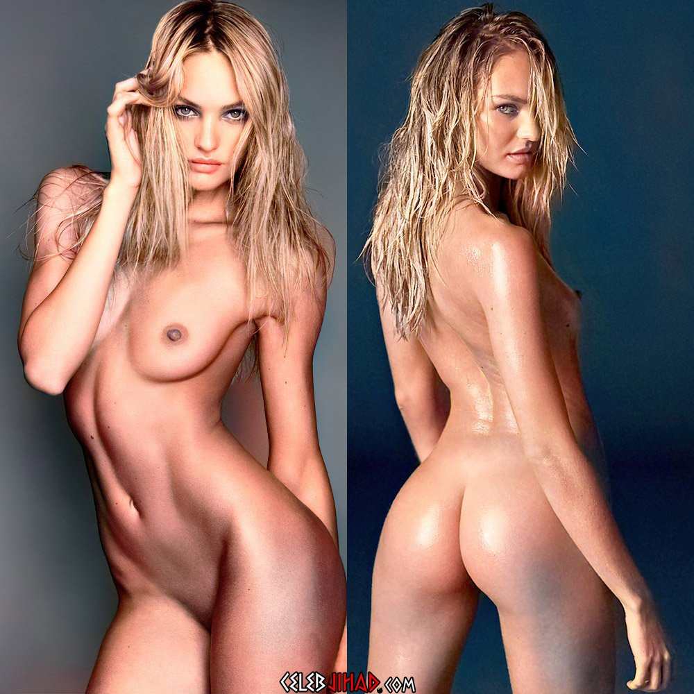 Candice Swanepoel Nude Colorized And Candid Ass Pics